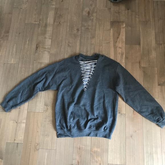 746b63b68682 Kappa Kappa Gamma Handmade Sweatshirt